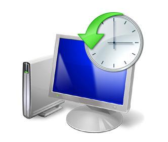 Systemwiederherstellung – Windows XP schnell reparieren