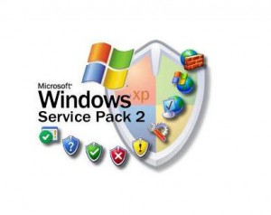 Service Pack 2 unter Windows XP Firewall, automatische Updates, Antivirenprogramm