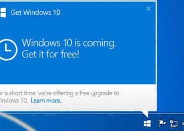 Windows 10 – letzter Chance auf kostenlosen Upgrade