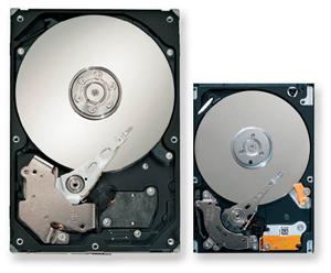 Festplatte kaputt - Datenrettung