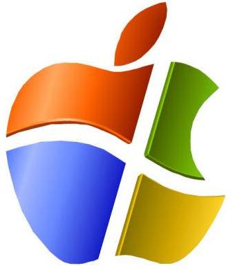 Windows auf einem Mac installieren Teil1