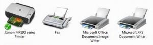 Drucker wird bei jedem Windows-Systemstart neu gefunden