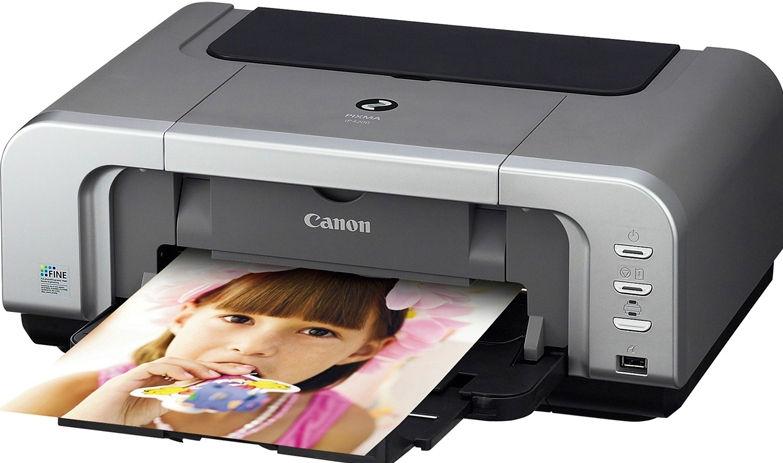 Canon Pixma IP5200 geht nicht mehr an – Drucker startet nicht