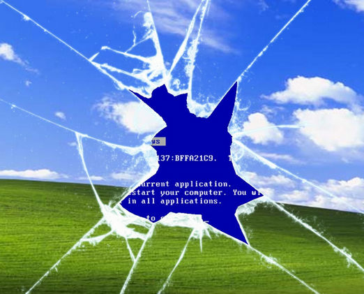 Zu wenig Arbeitsspeicher beim Drucken unter Windows