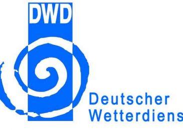 Deutscher Wetterdienst:  Wetterdaten als Open Data stehen frei zur Verfügung